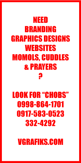 Need branding designs websites, momols, cuddles & prayers? Look for 'Roselle' 0917-583-0523. Vgrafiks.com